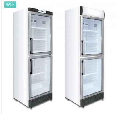 Armario expositor. Armarios expositores de refrigeración