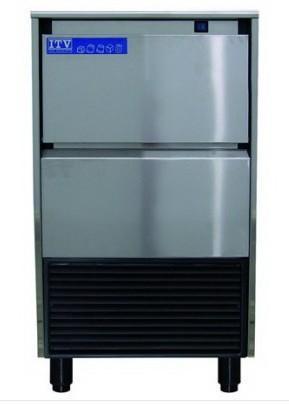 Máquina de hielo. Modelo. Delta NG110 Agua