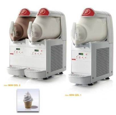 Máquinas de helado. Modelo: MiniGel 1