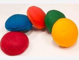 Panes de colores