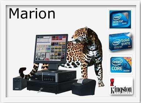 TPV Marion.