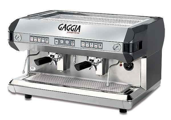 Cafeteras. Maquinaria para hostelería
