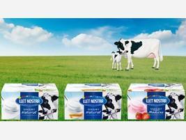 Variedad en yogures
