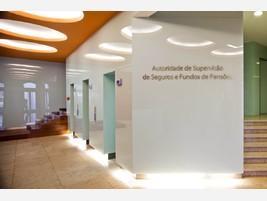 Señalética Interior