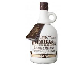 Gin Mombasa Coronel Reserve