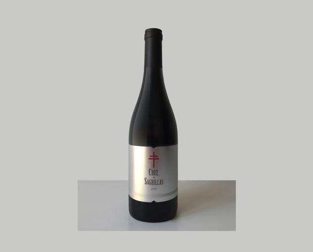 Vino Tinto.Nuestro vino