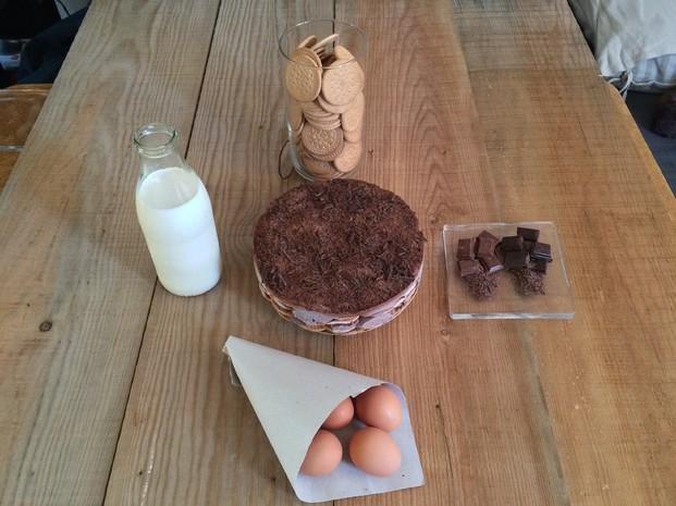 Tartas.La mejor tarta de chocolate del mercado
