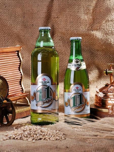 Kilikia 11. Cerveza artesanal