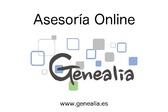 Asesoría online y presencial Genealia