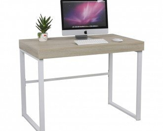 Mesa de escritorio deslizante. Increíble mesa de escritorio ASK