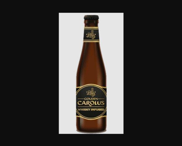 Gouden Carolus Vdk Whisky. Belgian Ale infusionada con whisky Gouden Carolus Single Malt