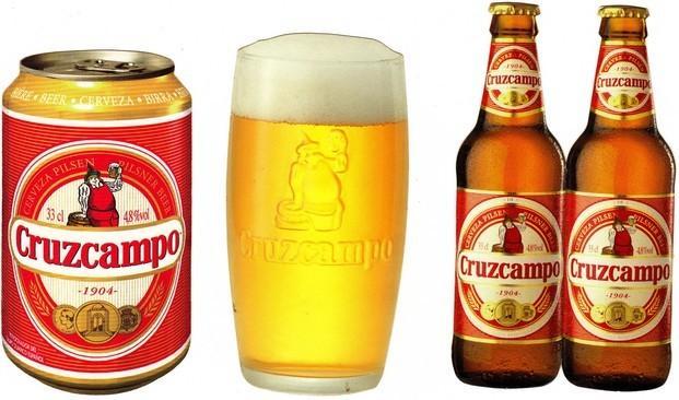Para todos los gusto. Cerveza con versión light y sin alcohol