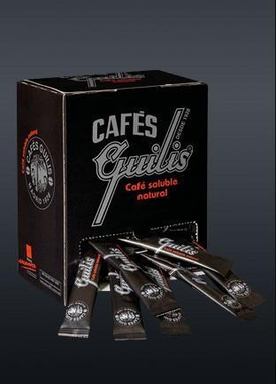 Café Soluble.El mejor aroma y sabor
