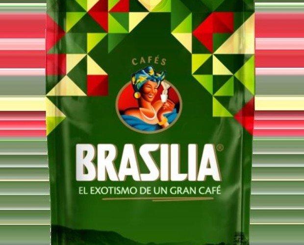 Café en grano Brasilia. Es un café compuesto por una mezcla equilibrada  de café Asiáticos de gran calidad lavado y naturales procedente de Centroamérica
