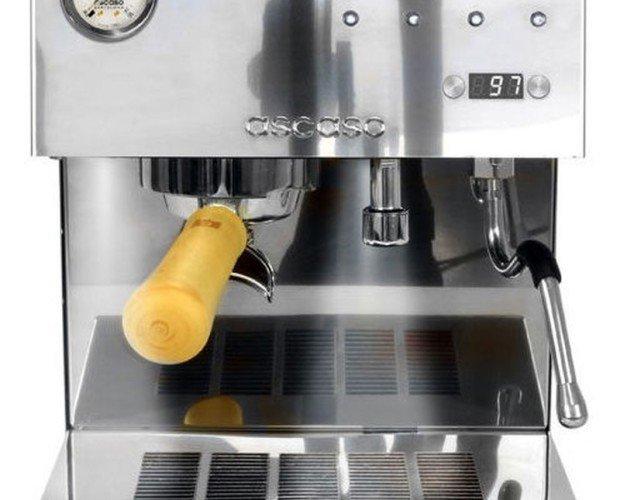 Cafetera Esteel. Cafetera profesional