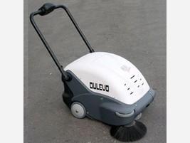 Maquinaría para Limpieza