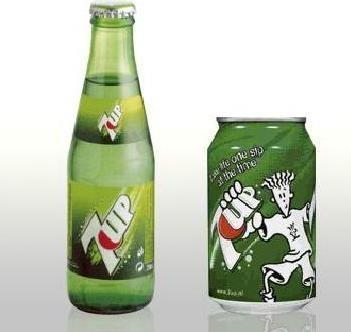 Refrescos. Toda la línea de refrescos de la marca Coca-Cola