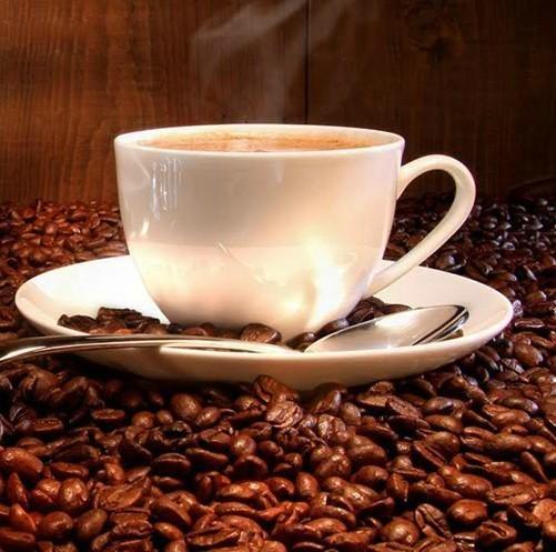 Café de calidad. Café seleccionado