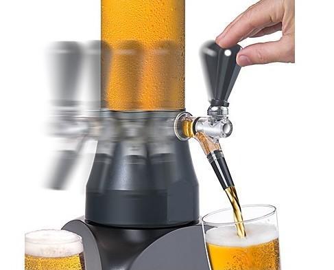 Dispensador. Dispensador de cerveza