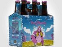 Pack 24 cervezas Rosamunda