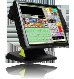 TPV. Terminales de punto de venta, varios modelos