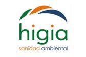 Higia Control de Plagas y Desinfección
