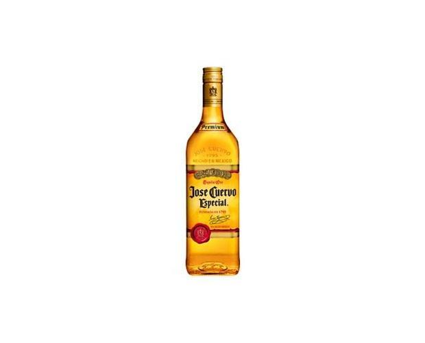 Licores. Tequila. Tequila José Cuervo Especial
