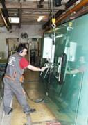 Vidrios. Fabricamos y vendemos vidrios normales, templados, etc