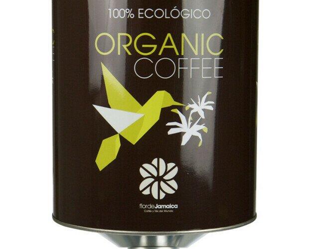 Café orgánico . Contamos con café 100% ecológico