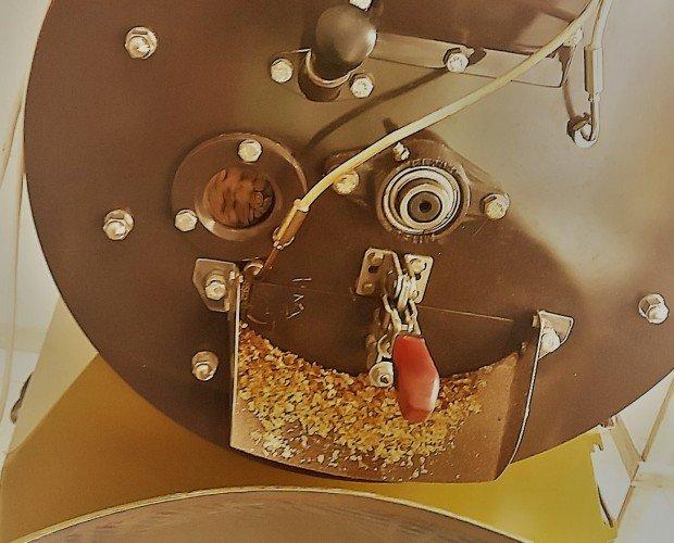 Café De Los Pueblos. Ofrecemos café de la mejor calidad