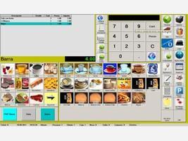 Software para TPV hostelería