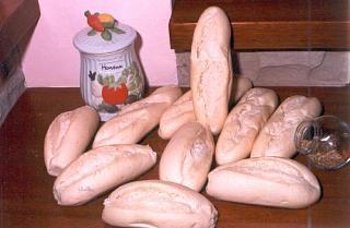 Pan Precocido. El mejor de la Isla.