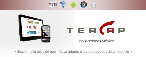 Desarrollo de Software.Tercap - Aplicaciones Móviles