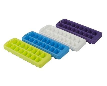 Utensilios de Cocina. Pack de 3 Cuberas de Hielo