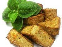 Tofu daditos de soja