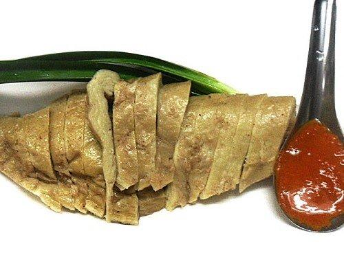 Taquitos vegetales. Tacos