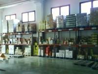 Helado y otros productos