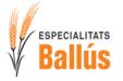 Especialitats Ballús