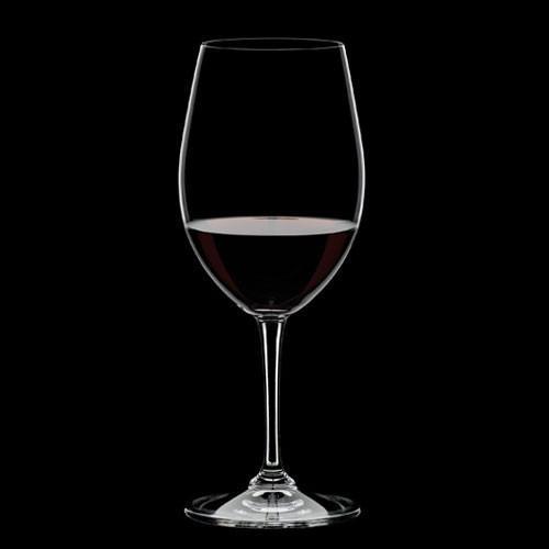 Menaje y Complementos de Mesa. Cristalería. Riedel Degustazione Red