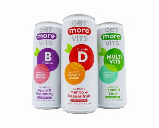 Bebidas Energéticas Ecológicas.Mucho más saludables