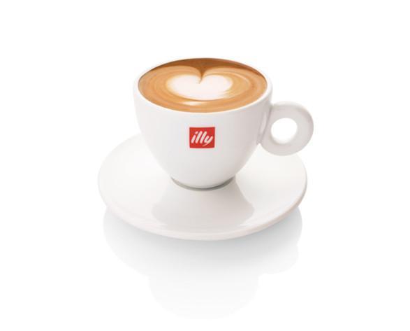 Café illy. Marca líder en el sector. Diferentes presentaciones.