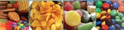 Golosinas. Golosinas, chocolates, frutos secos