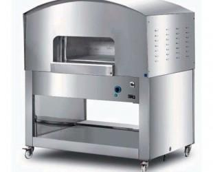 Horno refractable Oval