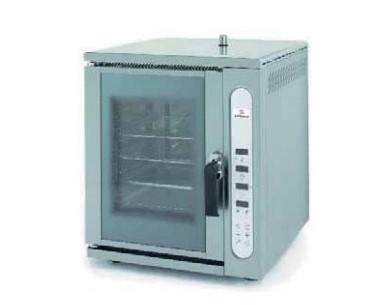 Hornos de pan. Hornos para panadería, convencional mixtos a vapor, eléctrico y a gas.