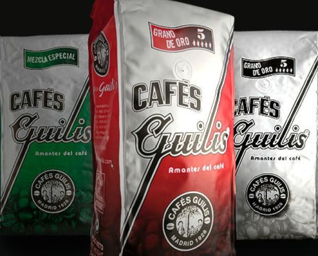Proveedores de café. Cafés del mundo