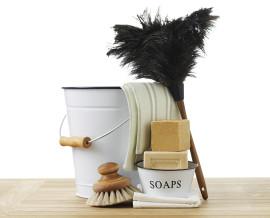 Lavandería Industrial.Ofrecemos todo para la limpieza de su local
