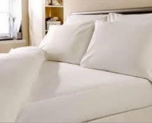 Textil de hosteleria. Disponemos todo en ropa de cama
