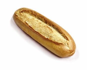 Pan bajo en sal 160g. Ideal para dietas bajas en sodio