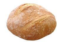 Pan redondo 250g