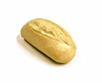 Panecillo 50 g. Pan de alta calidad